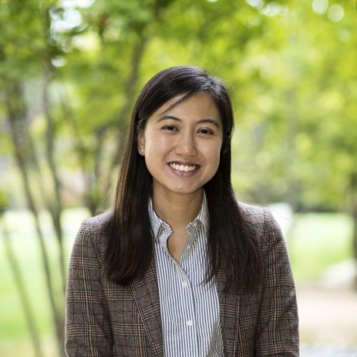 Anne Meng